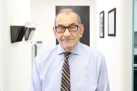 Gerald E. Bocian, CEO