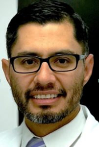 Carlos Martinez, MD Chief Medical Officer Sub-Investigator