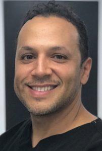 Alex Montoya, LVN/CPT Lab Manager Pulmonary Tech
